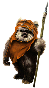 ewok-by-agartaa