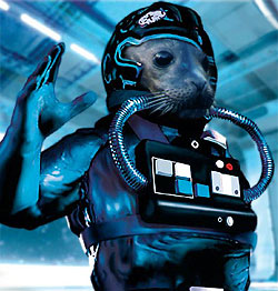 Holo 8, o seal pilot do Holoblog!