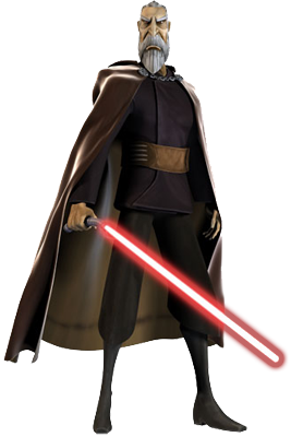 Sir Count Dooku